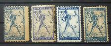 Slovenia c1919 Yugoslavia Croatia Postage Stamps VERIGARI B3