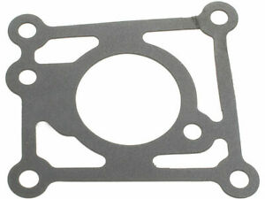 For 1983-1989 Mitsubishi Starion Throttle Body Gasket SMP 87163GG 1984 1985 1986