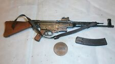 Toys City German MP44 1/6th scale toy accessory