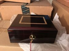 wooden Watch box organizer