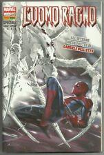 AMAZING SPIDERMAN 527 DELL'OTTO VARIANT ITALIAN EDITION
