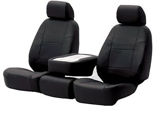 2000 2001 nissan maxima custom front seat covers  cover king leatherette