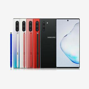 Samsung Galaxy Note10 5G SM-N971N 256GB Unlocked Single Sim_Very Good Condition