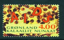 Greenland 1993, Health, Anti-AIDS Campaign, UNM / MNH