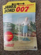 Ms. Moneypenny James Bond Gilbert Action Figure