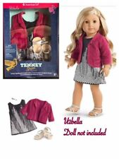 American Girl Doll Tenney's Sparkling Performance Outfit NEW for Tenney Grant
