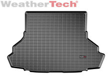 WeatherTech Cargo Liner Trunk Mat for Ford Mustang - 2015-2019 - Black