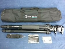 Zhumell Heavy Duty Astronomical Binocular Tripod with Carrying Case