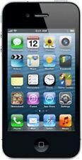 Genuine Apple iPhone 4 16GB SIM-Free - Black
