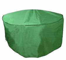Bosmere 4-6 Seater Circular Patio Set Cover -  Covers Table And Chairs! C521