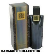 Bora Bora by Liz Claiborne 3.4 oz Cologne Spray for men BRAND New In Box
