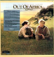 33T - B.O Du Film-  OUT OF AFRICA