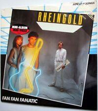 RHEINGOLD Fan Fan Fantastic SEALED LP 1982