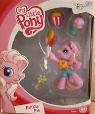 HASBRO-My Little Pony-Ponyville-PINKIE PIE-soddisfa i suoi amici-nuovo con scatola
