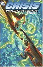 Crisis On Multiple Earths TP Vol 04, Various,Bates, Cary, New Book