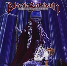 Dehumanizer by Black Sabbath (CD, Feb-1999, EMI Music Distribution)