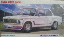 Hasegawa 21124 BMW Turbo 2002 1:24