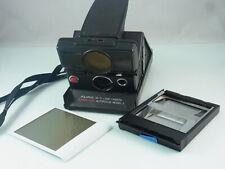Polaroid SX-70 Land Camera Supercolor Autofocus Model 2 Sofortbildkamera Kamera