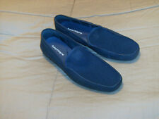 Robert Wayne Mens  Size 9 D Navy Sloop 410 Floats Water Loafers Shoes.Brand New