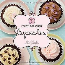 Cupcakes von Peggy Porschen   Buch   Zustand gut