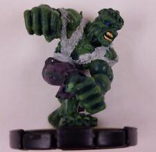 HeroClix Hulk Wizkids Figure NEW! Marvel Collectible Miniatures Game