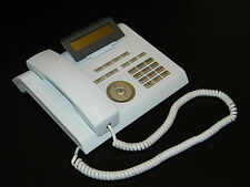 SIEMENS OPENSTAGE 20 SIP SISTEMA TELEFONICO TELEFONO BIANCO GRIGIO 30
