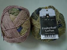 Zauberball Cotton Fb. Plan B, Schoppel, Stricken Häkeln DIY