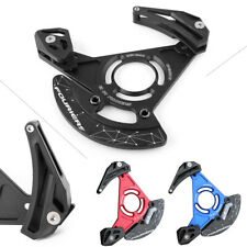 DH Bash Guards Device Single Speed Fouriers Downhill Chain Guide ISCG ISCG05 03
