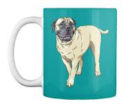 Bull Mastiff Gift Coffee Mug