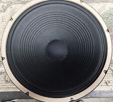 "Vintage 1968 Utah 12"" 40W-8Ohm Newly Reconed Speaker"