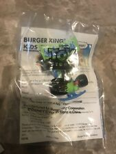 DISNEY PIXAR 95 BURGER KING KIDS MEAL TOY STORY RC REMOTE CONTROL