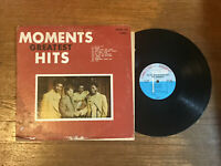 The Moments LP - Greatest Hits - Stang Records 1004