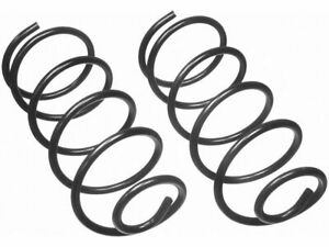 For 1979-1995 GMC G3500 Coil Spring Set Front Moog 41583QY 1980 1981 1982 1983