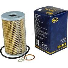 Original SCT Ölfilter SH 419 Oil Filter