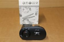 Headlight switch Seat Ibiza / Cordoba 6L1941531AD New genuine Seat part LHD