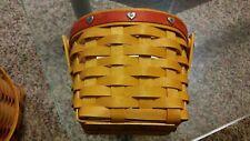 Longerberger Basket 2