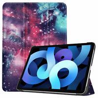 Cover für Apple iPad Air 4 2020 4. Gen. 10.9 Schutz Hülle Slim Case Etui Tasche