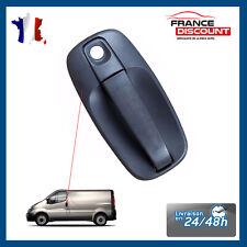 Poignée de porte AVANT GAUCHE Trafic 2 Vivaro Primastar = 8200170514