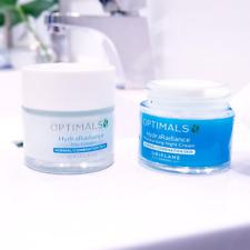 Oriflame Optimal Hydra Soin Nourrissant Crème de jour + nuit chaque 50ml