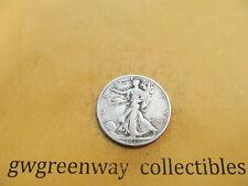 1936 s Walking Liberty Half Dollar 90% SILVER US Mint