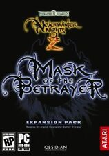 Neverwinter Nights 2: MASK OF THE BETRAYER Expansion Pack for PC (R3)