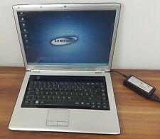 Gaming Notebook Samsung R510 nVidia GeForce 9200M GS 2x2GHz 3GB 200GB Wlan uvm.