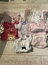 baby bekleidungs paket 50 56 mädchen