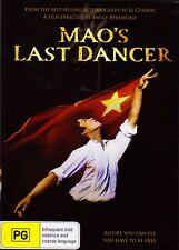 Mao's Last Dancer (2009) DVD Jack Thompson, Joan Chen, Kyle MacLachlan,
