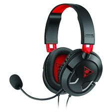 Turtle Beach Recon 50 Stereo Gaming Headset PC PS4 PS4 Pro Xbox One S and X