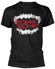 My Chemical Romance 'Fangs' T-Shirt - NEW & OFFICIAL!