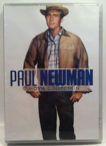 Paul Newman 7-Movie Collection (DVD, multi-disc box set, 2011)