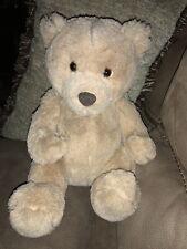 """Aeropostale Soft Teddy Bear Plush Stuffed Animal 14"""""""