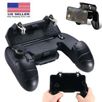 W11+ PUBG Mobile Phone Wireless Game Controller Gamepad Joystick Fit IOS Android