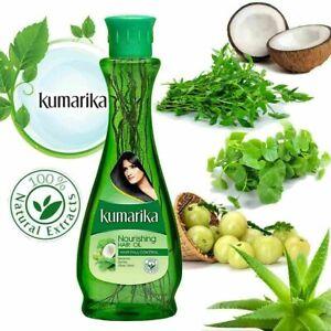 Ayurveda Kumarika Nourishing Hair Oil 100 NATURAL Mix Herbal 100ml